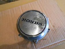 Honda Magna V45 V 45 VF750 VF 750 VF750C 1983 flywheel rotor left engine cover