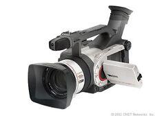 Canon GL1 Mini DV Camcorder