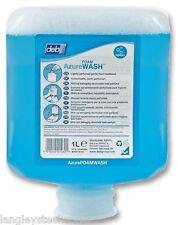DEB Soap Foam Mild 1L AZU1L for Dispenser use
