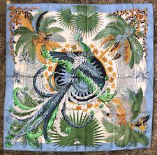HERMES 90 CM SILK SCARF Mythiques Phoenix By Toutsy -  NWT