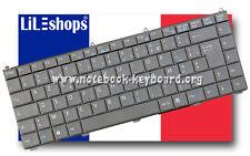 Clavier Français Original Pour Sony Vaio PCG-8W1M NEUF