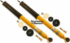 2-BILSTEIN SHOCK ABSORBERS,FRONT,PAIR,1994-2000 MERCEDES-BENZ C280,MONOTUBE,B8