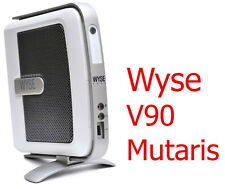 THIN CLIENT WYSE V90L MUTARIS C7 VX0 MS SERVER 2000 2003 2008 902124-14L WIN XPe