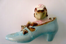 "Beatrix Potters ""The Old Woman Who Lived In A Shoe"" 1959 Euc"