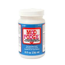 MOD Podge Super Gloss 8 OZ (ca. 226.79 g) - DECOUPAGE-Finish-COAT-miglior valore in Europa