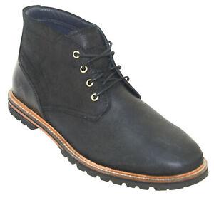Cole Haan Men's Raymond Grand Chukka Boot Black Stlye C29957