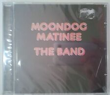 The Band Moondog Matinee CD remaster 24-Bit con 6 temas extra