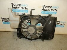 Mazda GY07-15-140 Engine Cooling Fan Blade