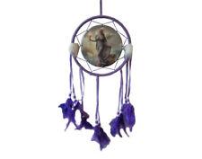 Guida decorativi luce, Cindy grundsten, Fantasy Acchiappasogni 16 cm