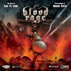 Asmodee STR8730 Blood Rage