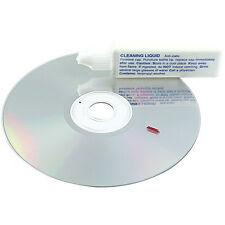 Reinigungs CD: Linsenreiniger-Set für CD-/DVD-Laufwerke und CD-/DVD-Player