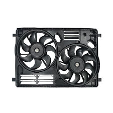 NEW DUAL RADIATOR AND CONDENSER FAN FITS LINCOLN MKC 2017 EJ7Z-8C607-C FO3115216