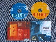 BETH HART - Leave the light on + bonus cd live - CD (x2)