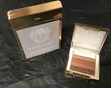 Bobbi Brown Shimmer Brick Compact Face Powder mini💯Authentic
