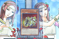 COTD-EN005-1ST EDITION YU-GI-OH CARD ULTRA RARE SALVAGENT DRIVER