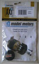 Model Motors AXI COOL2 Motor Cooler For AXI 2208 / 2212 / 2217 Brushless Motor