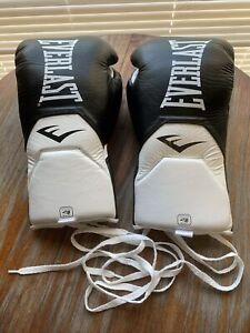 Everlast Elite Pro Fight Gloves 10 OZ XL