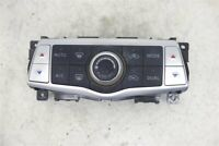 09 10 11 12 13 14 Nissan Maxima 3.5L Temp AC Heater Climate Control 27500-9N01A