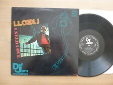 "L.L. Cool J ‎– I Need Love, NL 1987, 12"" Maxi, Vinyl: vg++"