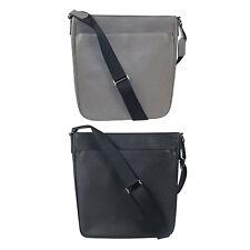 6a6053862f NWT Coach Men s Lexington Saffiano Briefcase Messenger Bag 71286