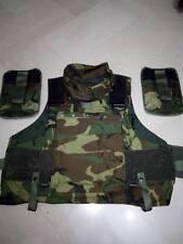 SWAT Airsoft Paintball CS Caccia Tattico Combat Assault Vest Gilet Policromo