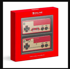 Nintendo Switch Online Famicom Controller Limited Edition Joy-Con Game