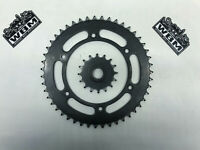 BMW F650GS F650 GS (6) 03' Front and Rear Drive Sprockets