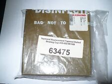 Raymond 410-022-09 Tapered Roller Bearing Cup, New