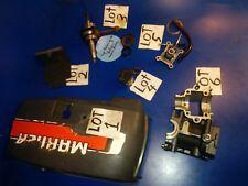 lots parts =  yamaha Mercury Marine mariner 2hp 2b 6a1 2m (35 c)