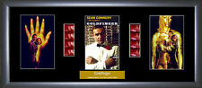 James Bond - Goldfinger Film Cell memorabilia - Numbered Limited Edition