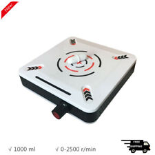 Magnetic Stirrer Stir Plate With Stir Bar Capacity 1000ml Lab Equipment Hj 1s