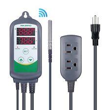 Inkbird ITC-308 WIFI Digital Temperature Controller Thermostat Remote Monitoring