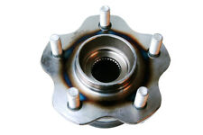 Wheel Bearing and Hub Assembly Rear Mevotech H512379