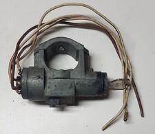 MGB, MG Midget '70-72 Ignition Switch & lock Assembly. 18G8905U