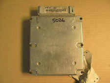 FORD TEMPO ECU ECM COMPUTER NUMBER F23F-12A650-DE