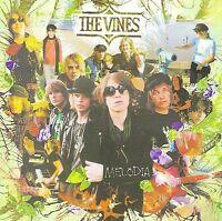 The Vines, Melodia, Excellent, Audio CD