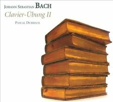 Clavier Ubung 2, New Music