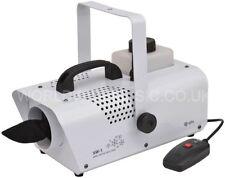 QTX SW-1 mini machine à effet de neige artificielle + télécommande