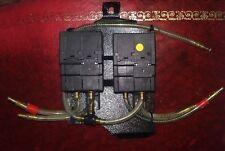 BMW E38 7 Series Rear Seat Lumbar Support Motor Pump Valve 8197036 BMW 740 750