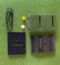 Optishot 2 Golf Simulator with JagManJoe and Projector - Great Condition!