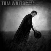 TOM WAITS 'MULE VARIATIONS' CD NEW!