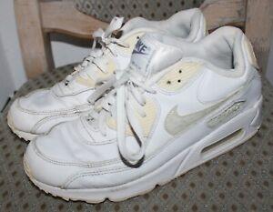 Nike Air Max Damen Sneaker Schuhe Laufschuhe Sport Größe 39 weiß