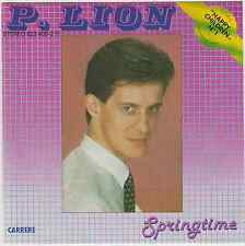 Springtime - P. Lion ( Full Red Carrere ) - Hard To Find !!!! -