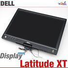 """DELL LATITUDE XT PC PORTABLE AFFICHAGE ECRAN TACTILE 12.1"""" 30.7CM 0G076H"""