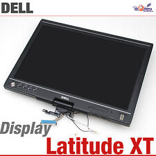 "DELL LATITUDE XT NOTEBOOK DISPLAY TOUSCH SCREEN TOUCHSCREEN 12.1"" 30.7CM 0G076H"