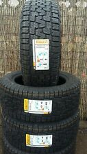 255 55 19  111H XL PIRELLI SCORPION A/T + PLUS   TYRES X4 FREE DELIVERY