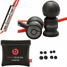 urBeats w control Talk Mic Microphone In-Ear Earbuds Beats Headphones-BULK