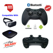 Wireless USB Game pad Controller Bluetooth Joystick for Android Samsung Gear VR