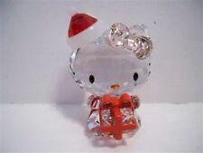 SWAROVSKI HELLO KITTY CHRISTMAS GIFT 5058065 BNIB