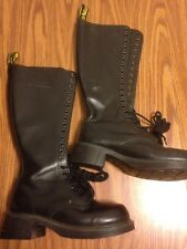 Dr. Martens 1914 Size 6 Air Wair 14 Eyelet Lace Up Boots The Origional